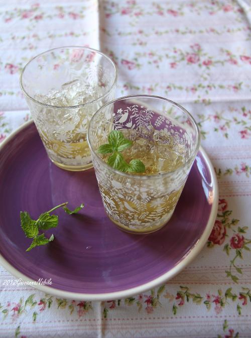 Granita-di-tè