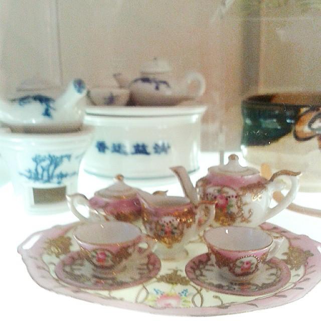 servizio-tè-miniatura-mostra-Torino