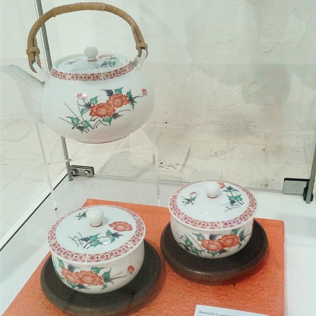 porcellane- giapponesi-mostra-tè-Torino